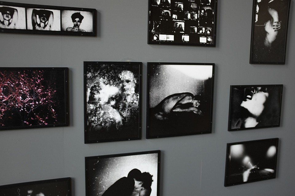 Installation view - Noorderlicht Photofestival