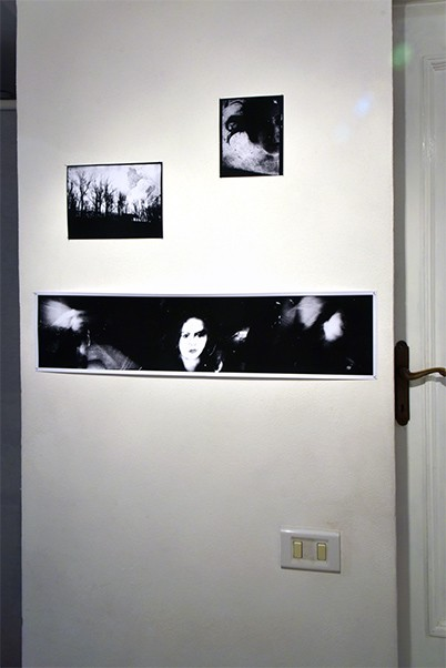 Installation view - Interzone Galleria